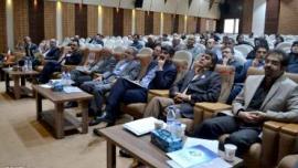 3rd meeting of Iranian cohort network