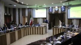 Meeting on Isfahan Birth Cohort protocol and implementation of the pilot study